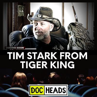 9: Tim Stark From Tiger King
