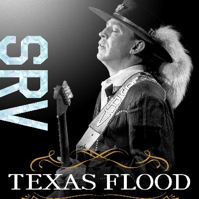 TEXAS FLOOD The Inside Story of Stevie Ray Vaughan by Alan Paul and Andy Aledort