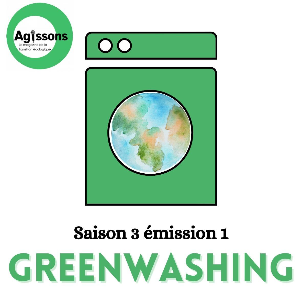 Le greenwashing (s03e01)