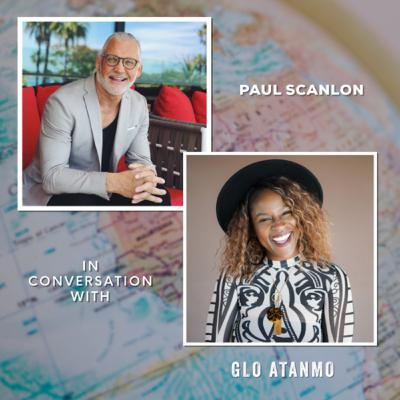 PS. In Conversation With Glo Atanmo part 2