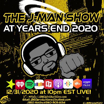 Ep#184: Years End 2020