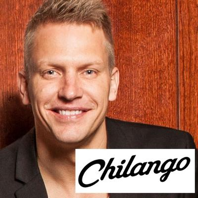 Podcast with Eric Partaker - CEO Chilango