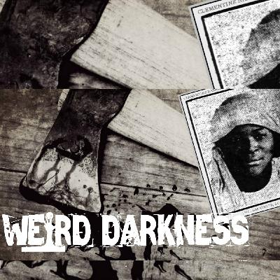 """""""The CHURCH of Sacrifice VOODOO MURDERS"""" and 6 More Scary True Horror Stories! #WeirdDarkness"""