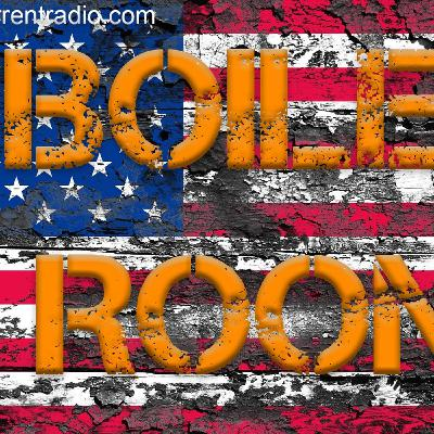 (In)dependence Day in the Boiler Room - pt. 1