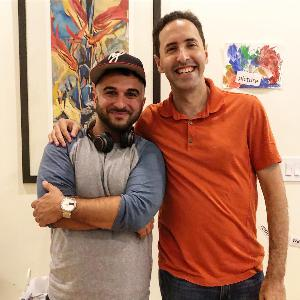 Episode 1: David Berkowitz (360i, MRY, Sysomos, Serial Marketer)