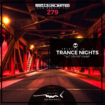 279 Trance Nights Volume 0279