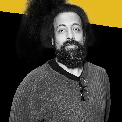 Reggie Watts: Monty Python and the Holy Grail, Pink Floyd's The Wall and The Matrix