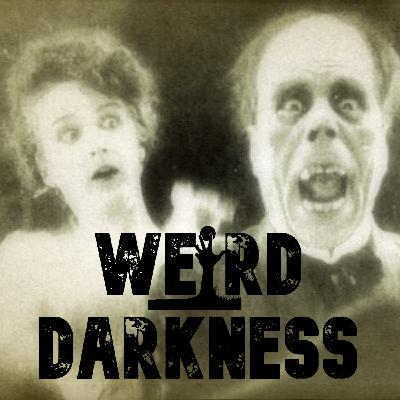 """THE REAL HORROR BEHIND PHANTOM OF THE OPERA"" and More Terrifying True Stories! #WeirdDarkness"