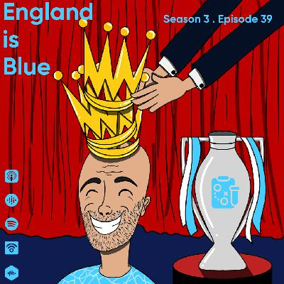 39- England is Blue
