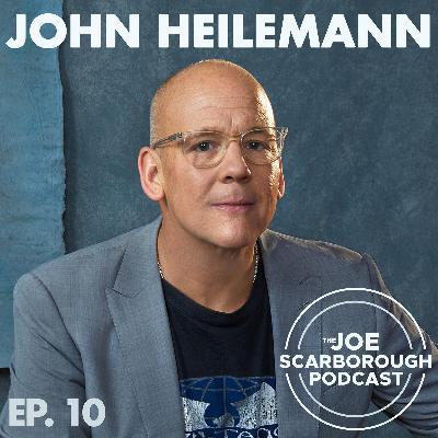 10: John Heilemann