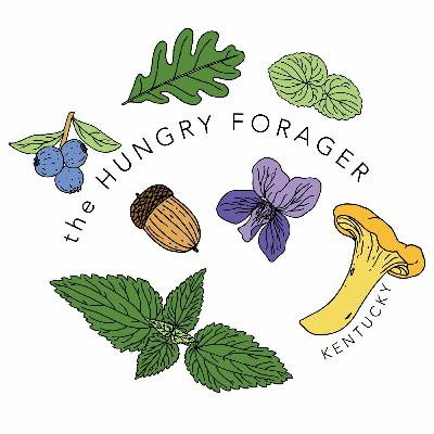 Truth To Power | George Barnett | The Hungry Forager | April 30. 2021