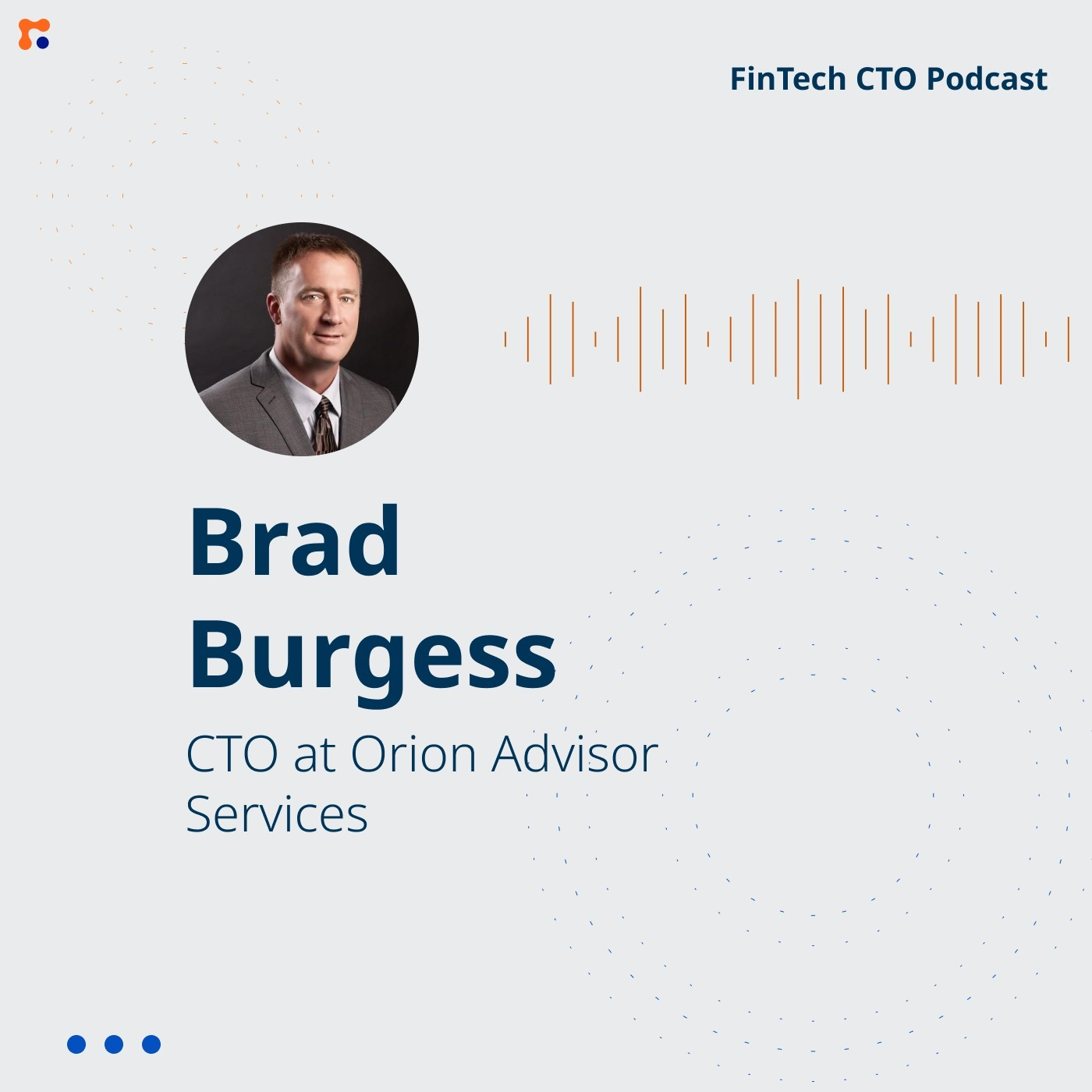 Podcast #14 Brad Burgess: Are Employees a Threat for Security?