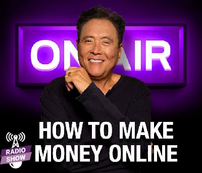 LEARN HOW TO SELL OR RESORT TO STEALING - Robert Kiyosaki featuring Brian Rose