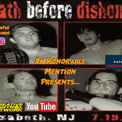 Episode 125: Death Before Dishonor
