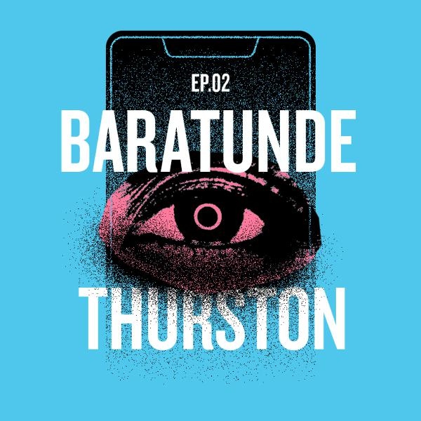 "Baratunde Thurston: ""How To Do a Data Detox In a Zillion Easy Steps"""