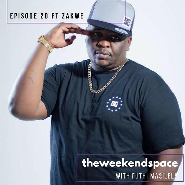 Episode 20 ft. Zakwe