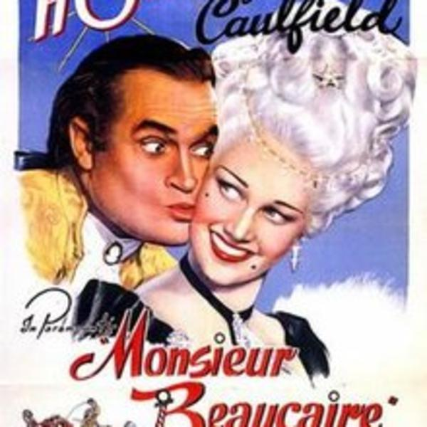 Monsieur Beaucaire - Lux Radio Theater - Leslie Howard - Elissa Landi - Radio Dramas of Classic Films