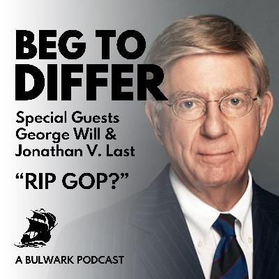 RIP GOP?
