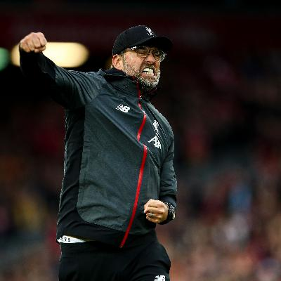 The Agenda: Four years of Jurgen Klopp at Liverpool