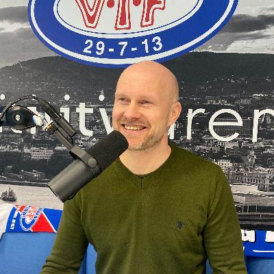 Episode 71: Med Eurosports ekspert Joacim Jonsson