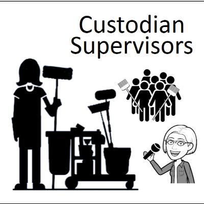 Learn about Custodian Supervisors