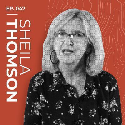 Sheila Thomson: The God Who Sees