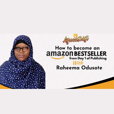 How to Become an Amazon Bestseller from Day 1 of publishing