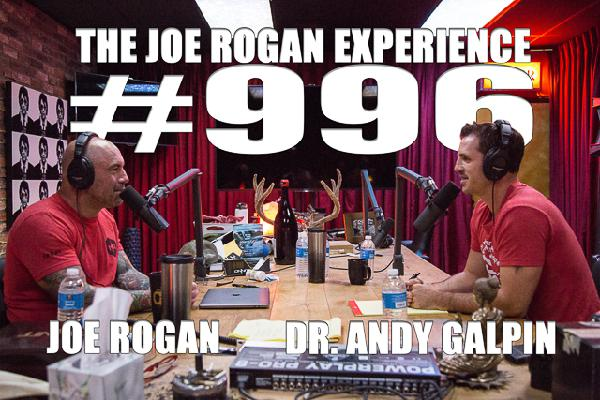 #996 - Dr. Andy Galpin