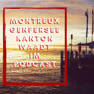 Reise-Neuigkeiten aus Montreux, der Genfersee-Region und dem Kanton Waadt in der Schweiz