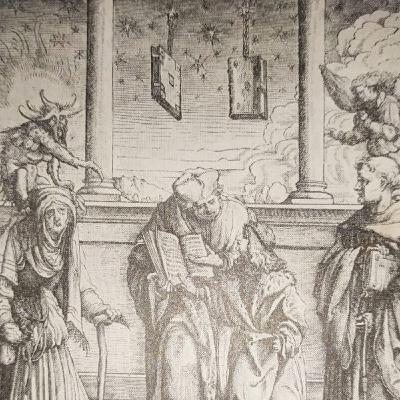 El bien y el mal según Platón, Agustín de Hipona y Tomás de Aquino