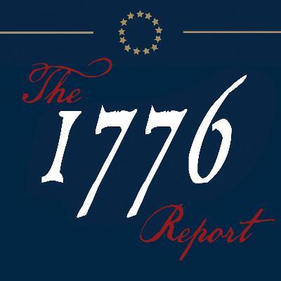 Hillsdale Dialogues 01-29-21 1776 Commission