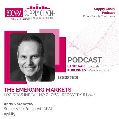 129. The Emerging Markets Logistics Index - No global recovery in 2021