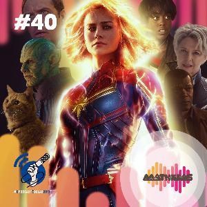 #40: Capitã Marvel