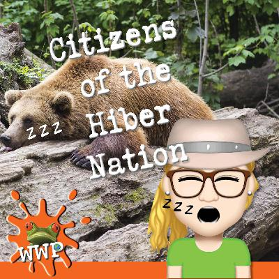 Citizens of the Hiber Nation! S2-Ep #2