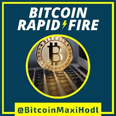 BITCOIN AND TRANSFORMATION w/ @BitcoinMaxiHodl