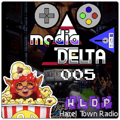 Media Delta - 05 - Street Fighter: The Movie
