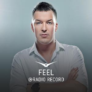 Feel @ Record Club #957 (01-12-2020)
