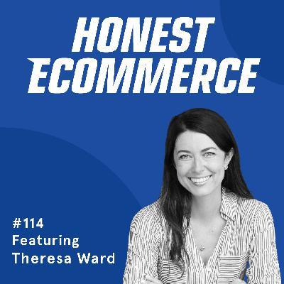114   Keeping the Human Element in Productivity   with Theresa Ward
