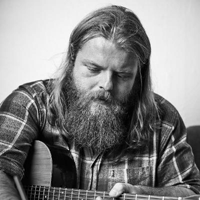 Episode 49: 'Musik er min terapi' - Jonas Ringtved