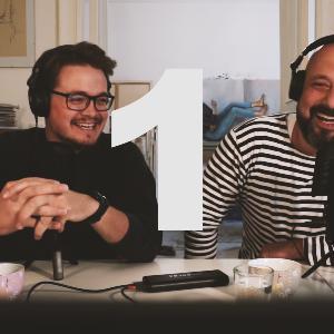 Der erste Funke | Podcast Episode 1 mit Franz Ulrich Göttlicher