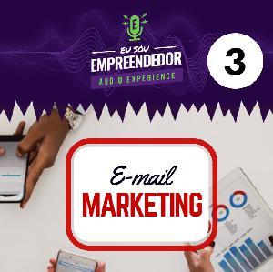 23 - Marketing - Ferramentas de e-mail e automação