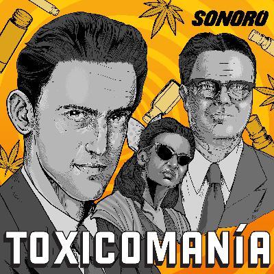 Tráiler - Toxicomanía: El Experimento Mexicano