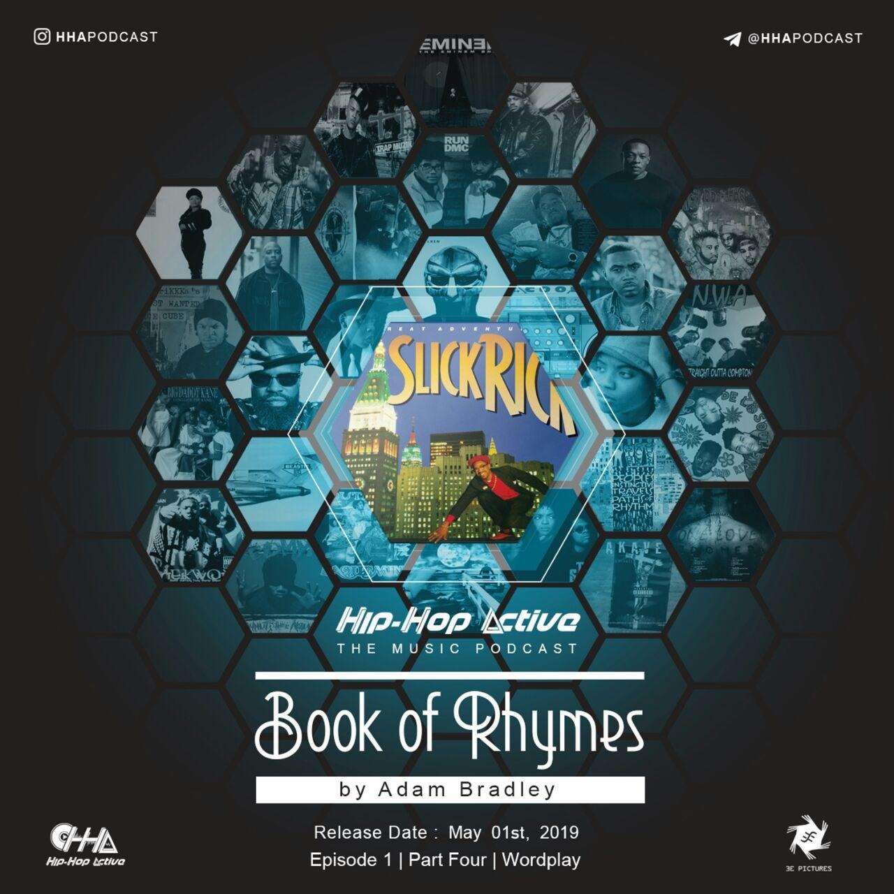 S1E1 HHAPodcast - Book of Rhymes (4. Wordplay)