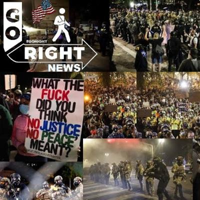 Seattle - When Does A Protest Officially Become an Uprising?