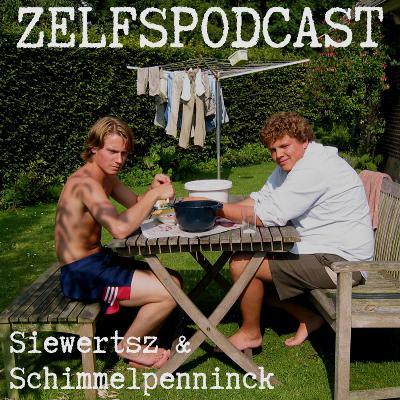 S1E1: De droom die terugkomt en het waarom van deze podcast