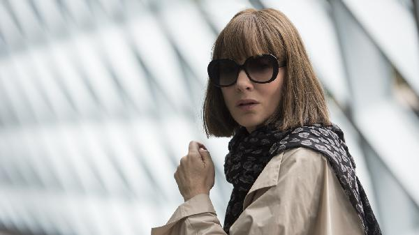 Where'd You Go, Bernadette And What's Making Us Happy