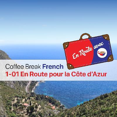 CBF-ER 1.01 | En Route pour la Côte d'Azur