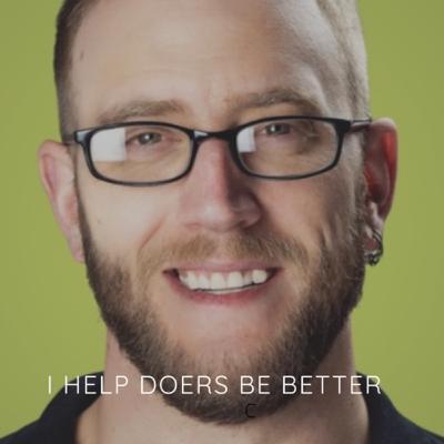 I help Doers be better with Vetprenuer Adam Braatz
