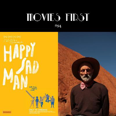 694: Happy Sad Man (Documentary) (the @MoviesFirst review)