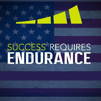 How Running Endurance Relates to Life Success